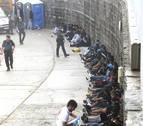 La llegada de menores migrantes solos se dispara y ya hay en Navarra unos 240