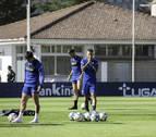 Osasuna regresa a Primera en Butarque contra el Leganés