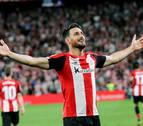 Aduriz anuncia que se retira ya del fútbol en activo