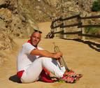 Iñaki Marín Remón, un trompetista del Pilón al mar
