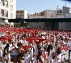 Fiestas de este jueves 22 de agosto en Navarra