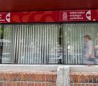 La buena marcha económica no frena el goteo de cierres de empresas en Navarra
