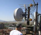 La llegada del 5G obliga a adaptar las antenas de 27.500 edificios en Navarra