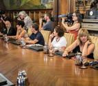 El aumento de cargos del Gobierno de Navarra costará a las arcas 1,5 millones más