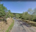 Fallece un motorista tras sufrir una caída en El Rasillo, La Rioja