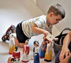 Maya anuncia cambios en las escuelas infantiles de Pamplona
