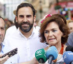 Calvo rechaza la coalición porque llevaría a España a un &quotdía a día imposible