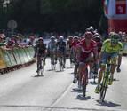 Etapas de la Vuelta a España, que comienza el 24 de agosto y tendrá dos citas en Navarra