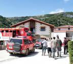 Policía Foral investiga unas 60 denuncias al año por desaparición de mayores