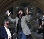 La historia y tradiciones de Pamplona inauguran el VI Flamenco on Fire