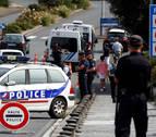 Navarra: zona de desvíos y de embolsamiento por la cumbre del G-7 en Biarritz