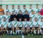 Un nuevo reto para Xabi Mata en el Pamplona