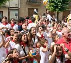 Fiestas de este domingo 25 de agosto en Navarra