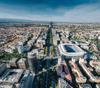 Los barrios madrileños de Chamberí y Salamanca, los más caros de España