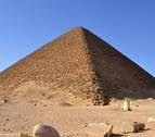 Las pirámides más desconocidas y antiguas de Egipto
