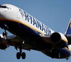 Los pilotos de Ryanair harán huelga durante cinco días en septiembre