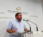 Unai Hualde asistirá a la Conferencia de Presidentes de Parlamentos Autonómicos