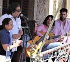Flamenco sin interrupciones en el recital de Tomatito