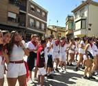 Fiestas de este martes 27 de agosto en Navarra