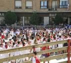 Fiestas de este miércoles 28 de agosto en Navarra