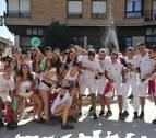 Fiestas de este lunes 26 de agosto en Navarra