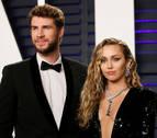 Miley Cyrus estalla en Twitter y niega que le fuera infiel a Liam Hemsworth