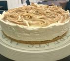 Receta de verano: postre de chocolate blanco y queso