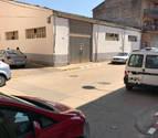 Golpea un coche aparcado y da positivo en alcohol en Mendavia
