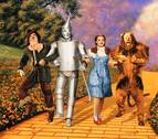 La eterna juventud de 'El mago de Oz' ocho décadas después