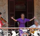 Un último respiro de flamenco