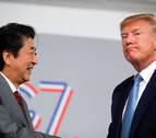 EE UU y Japón cierran la negociación de un nuevo acuerdo comercial
