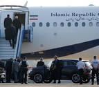 Irán irrumpe en la cumbre de Biarritz y dispara la temperatura del G7