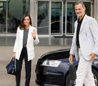 El Rey Juan Carlos pasará a planta en las próximas horas y evoluciona favorablemente