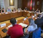 Huarte elige a un segundo alcalde   en medio de la polémica política