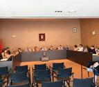 EH Bildu se queda solo en Berriozar con su apoyo a las plazas con euskera