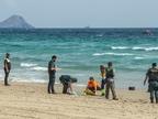 Muere un veterano piloto del Ejército al caer su avión al mar en La Manga
