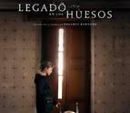Dolores Redondo comparte el teaser tráiler de 'El legado en los huesos'