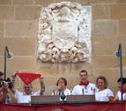Fiestas de este jueves 29 de agosto en Navarra