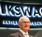 Fallece a los 82 años Ferdinand Piëch, expresidente de Volkswagen