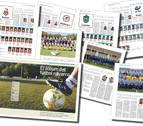 La nueva apuesta por el fútbol regional navarro, un ambicioso proyecto de Diario de Navarra