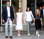 Las infantas, princesas del low-cost