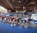 Cuatro medallas más para el 'botín' de los patinadores navarros en el Europeo