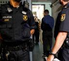 Pasa a disposición judicial el presunto asesino de su ex pareja en Cartagena