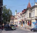 Al menos un muerto y siete heridos por una explosión de gas en Ucrania