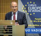 """Jaume Duch: """"La ciudadanía ha dado a la UE una segunda oportunidad"""""""