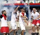Fiestas de este viernes 30 de agosto en Navarra