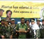 El exnúmero dos de las FARC anuncia que retoma las armas en Colombia