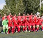 El Murchante vuelve a sumar ante la Peña Sport