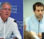 Navarra Suma y Bildu se disputarán la presidencia de la Mancomunidad de Pamplona