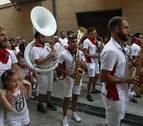 Fiestas de este domingo 1 de septiembre en Navarra